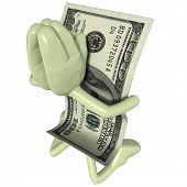 Money Praying