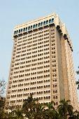 Mumbai (bombay) Landmark poster