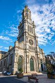 Basilica Saint-gervais