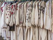 Ukranian Folk Clothing