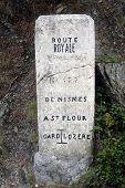Milestone Dating From The French Monarchy