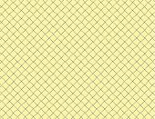 picture of dash  - Gray dashed line pattern over yellow background - JPG
