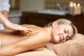 picture of thai massage  - people - JPG