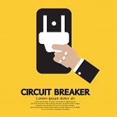 Circuit Breaker.
