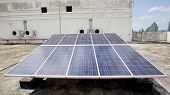 Photovoltaic System - Renewable Energy