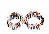 People Team Business Idea