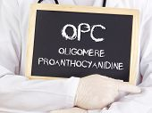 Doctor Shows Information: Opc In German Language