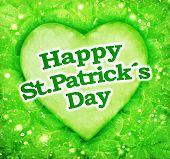Happy St Patricks Day Design