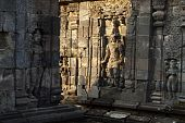 Relief at Sewu Temple