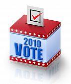 Vote 2010