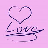 Autograph Valentine's Day