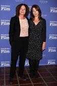 SANTA BARBARA - FEB 5:  Antionette Beumer, Marjolien Beumer at the Santa Barbara International Film Festival - American Riviera Award at a Arlington Theater on February 5, 2015 in Santa Barbara, CA