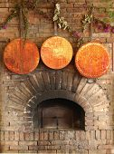 country hearth