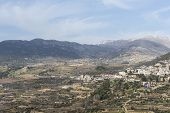 foto of fascinating  - The Galilee is a mountainous region in Israel