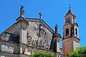 St James Matamore, Ubeda.