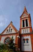 image of neo  - The church was built between 1904 - JPG