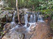 Larn Rak Waterfall