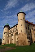 Mediaval castle
