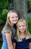 Blonde Sisters