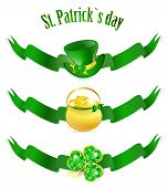 St.patrick Day Banners