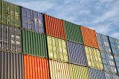 Vrachtcontainers