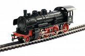 Western Model Railway