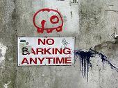 No B/Parking