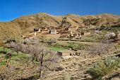 High Atlas (Marocco)