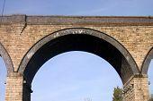 An Arch Of Truro Railway Viaduct