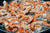 Roast Shrimp