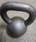The Kettle Bell
