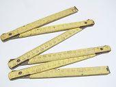 Old Meterstick