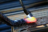 Heating Up A Steel