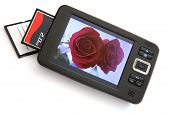 Portable Media Player 3