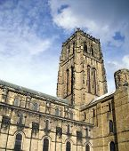 Durham Cathedral Bell Tower