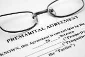Premerital Agreement