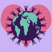 World On Love