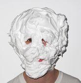 Marshmallow Face