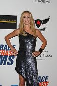 LOS ANGELES - MAY 18: Taylor Armstrong at the 19th Annual Race to Erase MS gala held at the Hyatt Re
