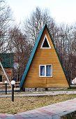 Little House.