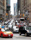 Tráfego de Toronto