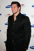 NEW YORK-JUNE 4: New York Jets quarterback Tim Tebow attends Samsung's annual Hope for Children gala