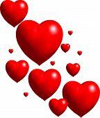 Collage de corazón