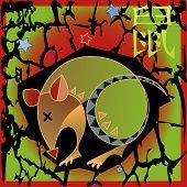 Animal Horoscope - Rat