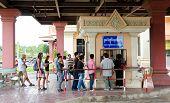 Bavet, Cambodia