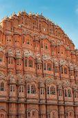 Hawa Mahal, Palacio de los vientos, Jaipur, India