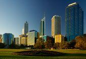 Ciudad de Perth