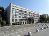 Slovenian Parliament Building