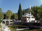 Cuprijska Mosque, Stolac, BiH