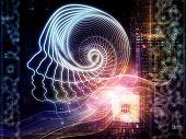 Entstehung der künstlichen Intelligenz